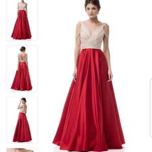 Prom special occasions party prom mother dresses